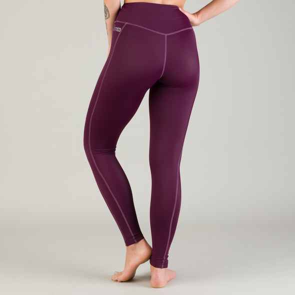 Ocean Collection Longpants mauve