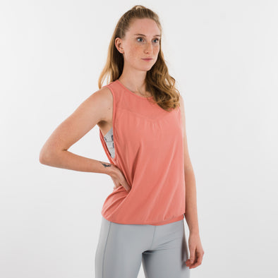 Blush Collection Seamless Tank rosé