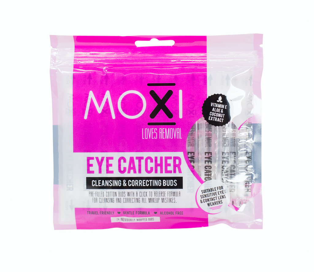 EYE CATCHER CLEANSING & CORRECTING BUDS