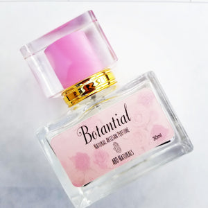 Botantial Natural Artisan Perfume 30ml