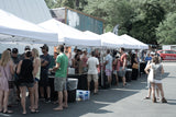 ALL 5 DATES - FOOD VENDOR - Corks & Hops First Saturdays On The Hill - Crestline, Ca