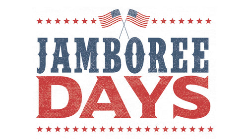 JULY 6 - Jamboree Days - Crestline- Lake Gregory (HOT FOOD VENDOR or FOOD TRUCK)