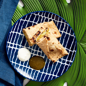Roti Rolls *Home delivery or pick up at local farmer's market*