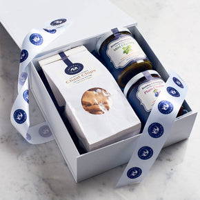 Chaat & Chutney Gift Box