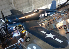 Load image into Gallery viewer, Academy 1/48 Vought F4U-4B Corsair ACA12267