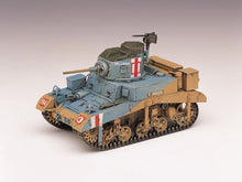 "Load image into Gallery viewer, Academy 1/35 British M3 Stuart ""Honey"" Tank ACA13270 ($46 Incl Tax)"