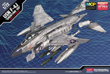 "Load image into Gallery viewer, Academy 1/72 McDonnell Douglas F-4J Phantom II ""Showtime 100"" ACA12515 ($55 Incl Tax)"