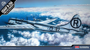 "Academy 1/72 Boeing B-29A ""Enola Gay & Bockscar"" SuperFortress ACA12528 ($37 Incl Tax)"