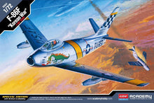 "Load image into Gallery viewer, Academy 1/72 F-86F ""Korean War"" ACA12546 ($40 Incl Tax)"