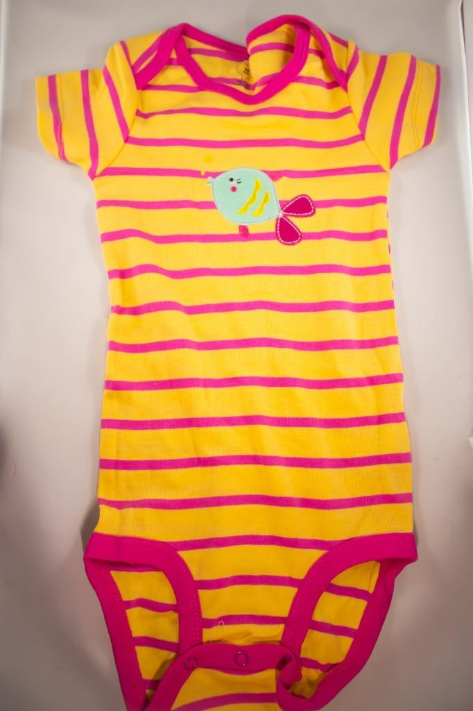 Baby Onesie - A Fishy Fish - 36 Month ($5 Incl Tax)