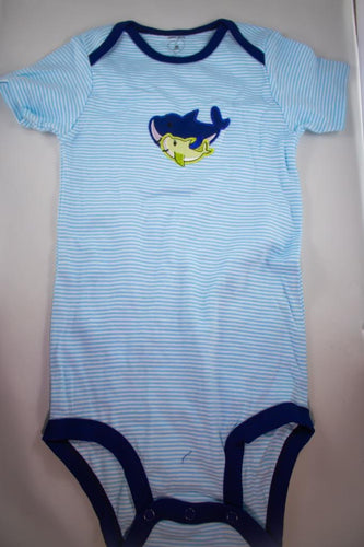 Baby Onesie - Daddy Shark Baby Shark - 36 Month ($5 Incl Tax)