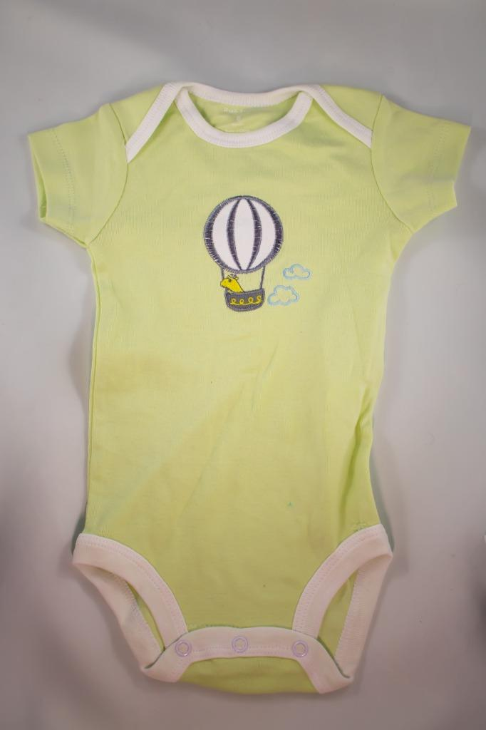 Baby Onesie - Hot Air Duck - 6 Month ($5 Incl Tax)