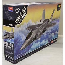 Load image into Gallery viewer, Academy 1/72 Lockheed Martin F-35A Lightning II ACA12507