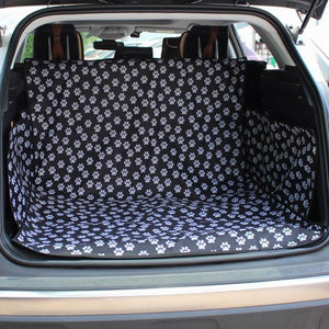 Waterproof Pet Dog Cover for SUV