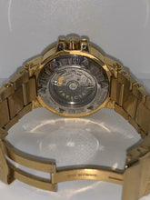 Load image into Gallery viewer, RARE! Invicta 5431 Men's Subaqua Noma Swiss Automatic Gold Plated Watch Invicta Watch <OPEN BOX>