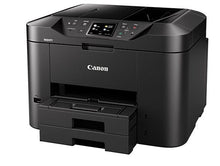 Load image into Gallery viewer, Canon MAXIFY MB2720 Small Office/Home Office All-in-One Inkjet Printer (DEMO) ($50 Incl Tax)
