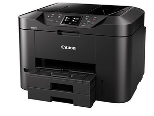 Canon MAXIFY MB2720 Small Office/Home Office All-in-One Inkjet Printer (DEMO) ($50 Incl Tax)