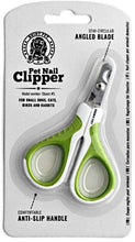 Load image into Gallery viewer, Pet Nail Clippers for Small Animals - Dogs, Cats, Birds, Rabbits *NEW*