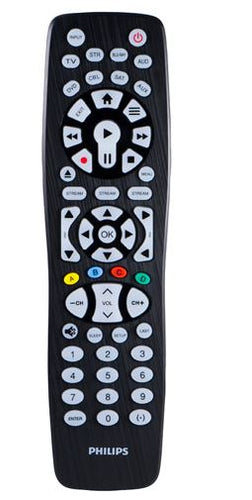 Philips 8-in-1 Device Remote