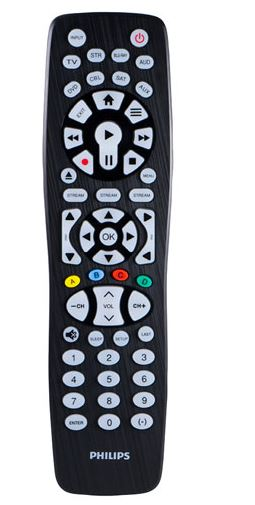*NEW* Philips 8-in-1 Device Remote