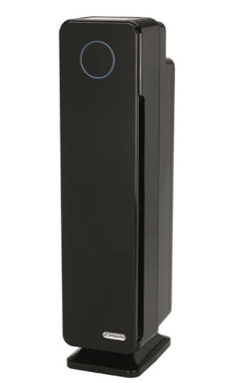 REG $165 now $100 Germ Guardian AC5350BCA Elite 4-in-1 True HEPA Air Purifier - Black Onyx