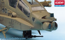 Load image into Gallery viewer, Academy 1/72 AH-64A Apache ACA12488