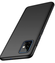 Load image into Gallery viewer, Avalri  Samsung  Galaxy A71 Black  Phone Case (10$ Includes Tax)