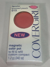Load image into Gallery viewer, Covergirl - Magnetic Color Pot Compact Refills ($5 Incl Tax)