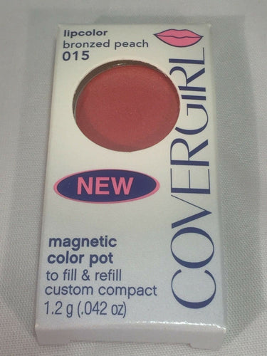 Covergirl - Magnetic Color Pot Compact Refills