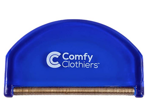 Cashmere & Wool Comb for De-Pilling Sweaters & Clothing ($10 Incl Tax)