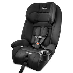 "New Harmony ""Defender 360"" 3-in-1 Combination Deluxe Car Seat ($80 Incl Tax)"