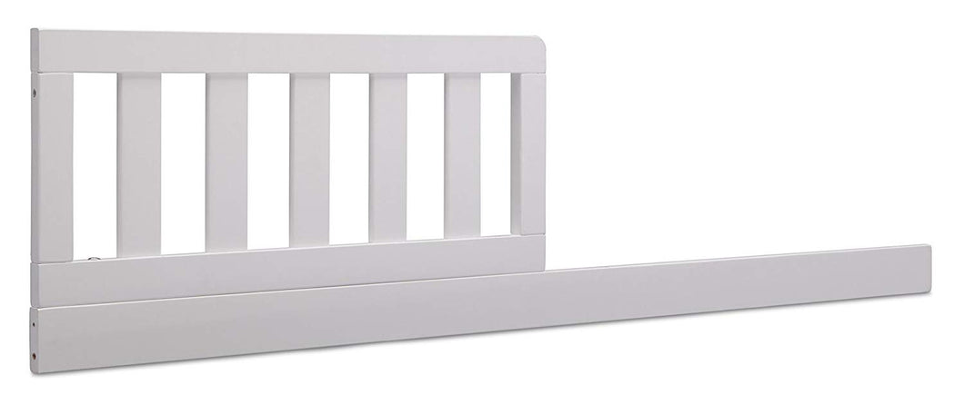 <BASHED BOX> *NEW* Delta Children Daybed Toddler Bed Guardrail Kit