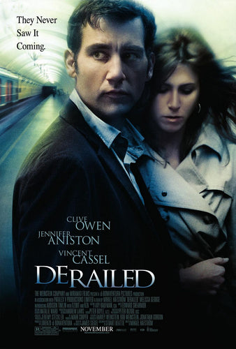 Derailed - 2005 - USED