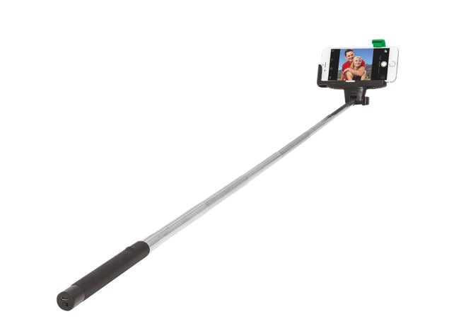 ReTraK Selfie Stick Wired (ETSELFIEPW)