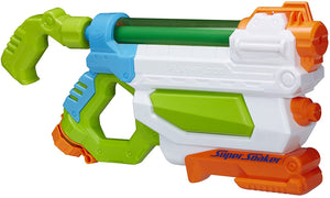 "NERF Super Soaker ""Flash Flood"" Ages 6 + ($35 Incl Tax)"