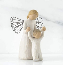 Load image into Gallery viewer, Willow Tree Guardian Angel ($40 Including Tax)