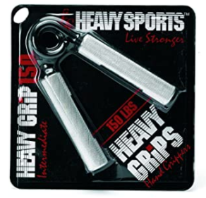 Heavy Grip 150 LBS Hand Strengthener