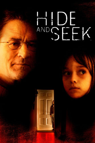Hide And Seek - 2005 - USED