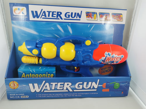 Super Water Blaster Water Gun Ages 3 & Up ($5 Incl Tax)