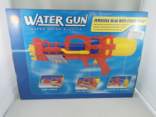 Load image into Gallery viewer, Super Water Blaster Water Gun Ages 3 & Up