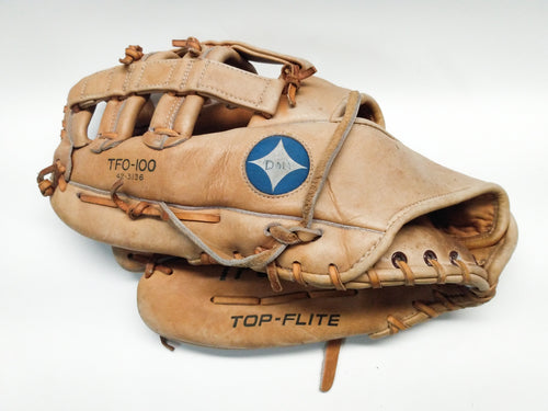 Right Handed Baseball Glove by Spalding TFO-100 42-3136