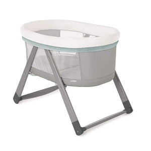 Ingenuity Wood FoldAway Rocking Bassinet Classic