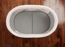 Load image into Gallery viewer, Ingenuity Wood FoldAway Rocking Bassinet Classic