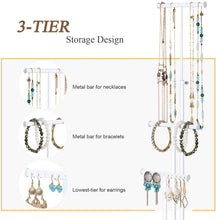 Load image into Gallery viewer, Jewelry Tree/Organizer ($20 incl taxes)