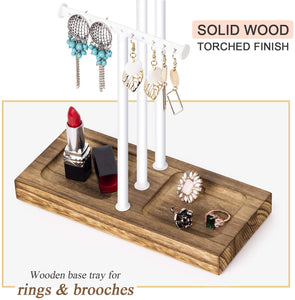 Jewelry Tree/Organizer ($20 incl taxes)