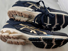 Load image into Gallery viewer, ASICS Gel-Kayano Size 9 Black/Bronze/White