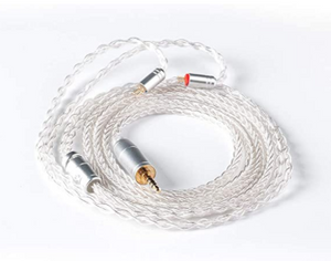 Kbear 8-Core Silver Plate Earphone Replacement Cable ($20 includes Tax)