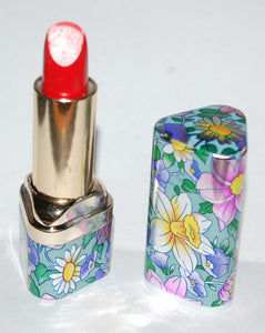 Zalan Lipstick Color: Hot Red ($5 Incl Tax)