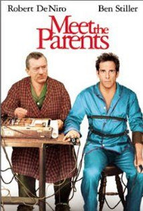 Meet The Parents - 2000 - USED