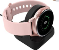 MoKo (Charger Stand Not Charger) For Samsung Galaxy Watch ($5 including tax)